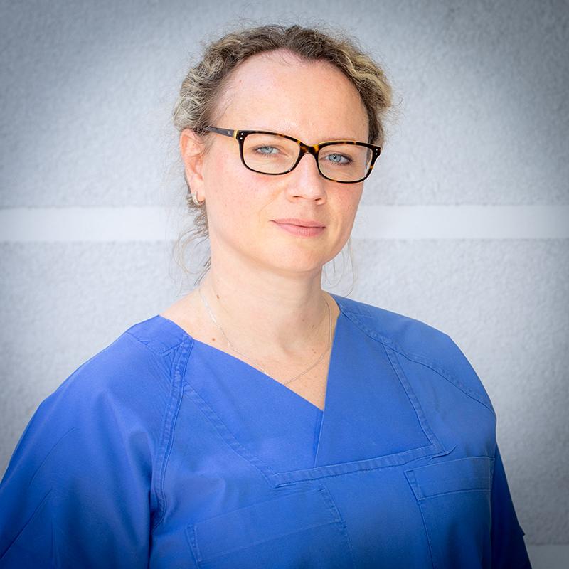 Dr. Sandra Heinritz