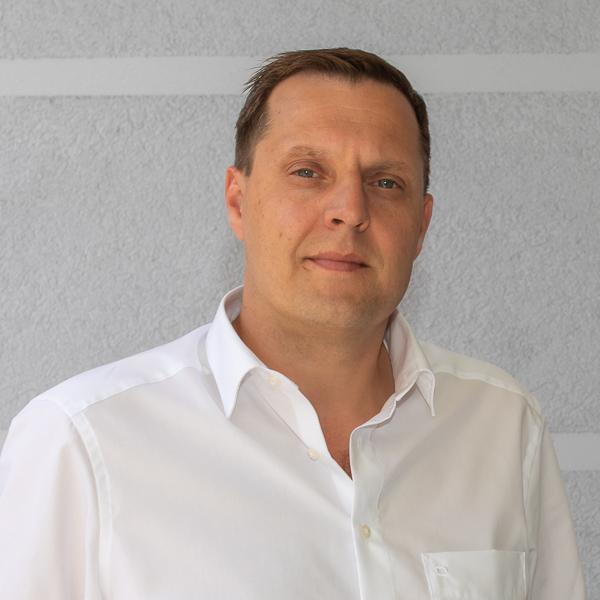 Dr. Volker Wieland