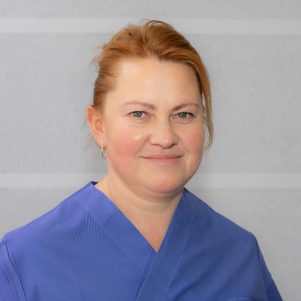 Fr. Irina Reimer