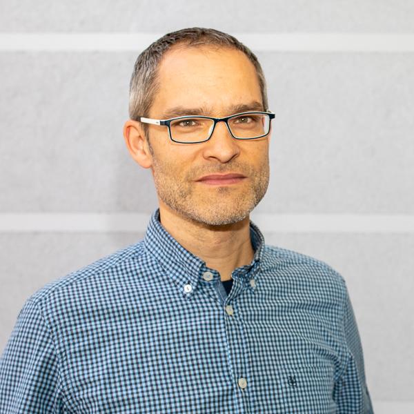 Dr. Matthias Woitow